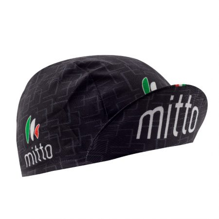 Gorra bajo casco ciclista Mitto